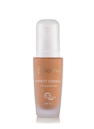 Perfect Coverage Fond. 121-Flormar